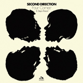 SECOND DIRECTION – Four Corners & Steps Ahead