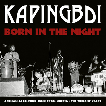 KAPINGBDI – Born In The Night A Side