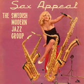 THE-SWEDISH-MODERN-JAZZ-GROUP-Sax-Appeal