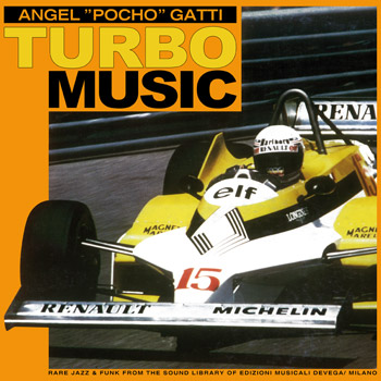 Angel Pocho Gatti With The Bigband De LAltro Mondo Featuring Tullio Gallo Hits Parade